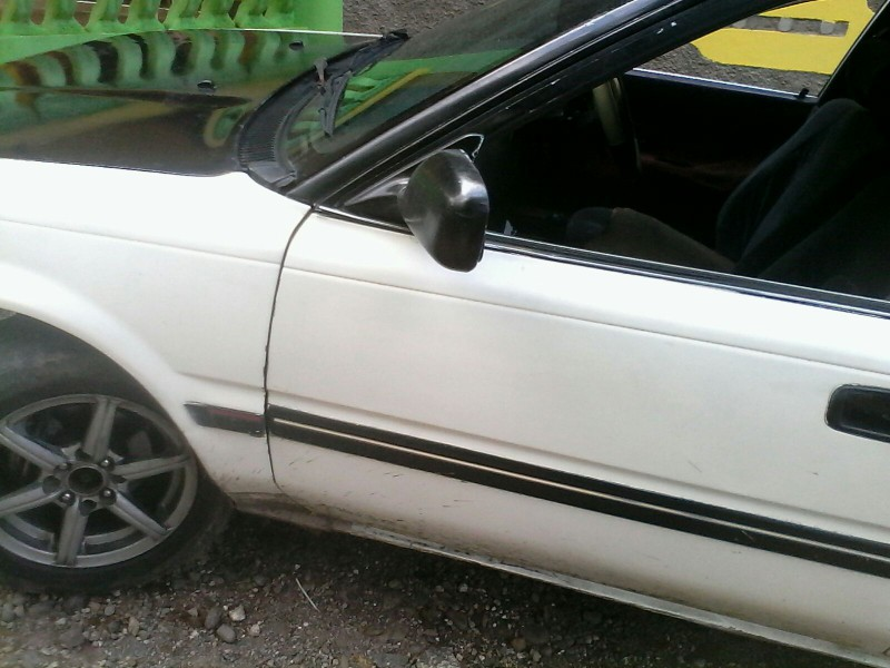 1991 Toyota old school for sale in St. Mary, Jamaica | AutoAds Jamaica