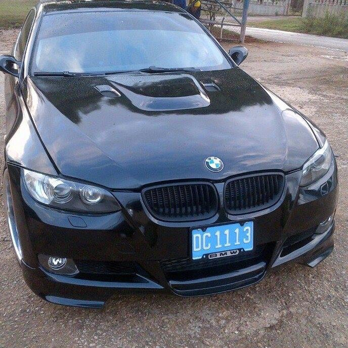 2007 BMW 335i For Sale In Manchester, Jamaica