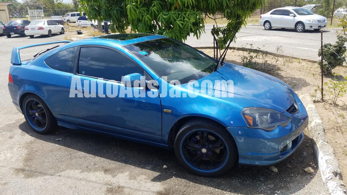 """2002 Acura """"SX TYPE S for sale in St. Catherine, Jamaica ..."""