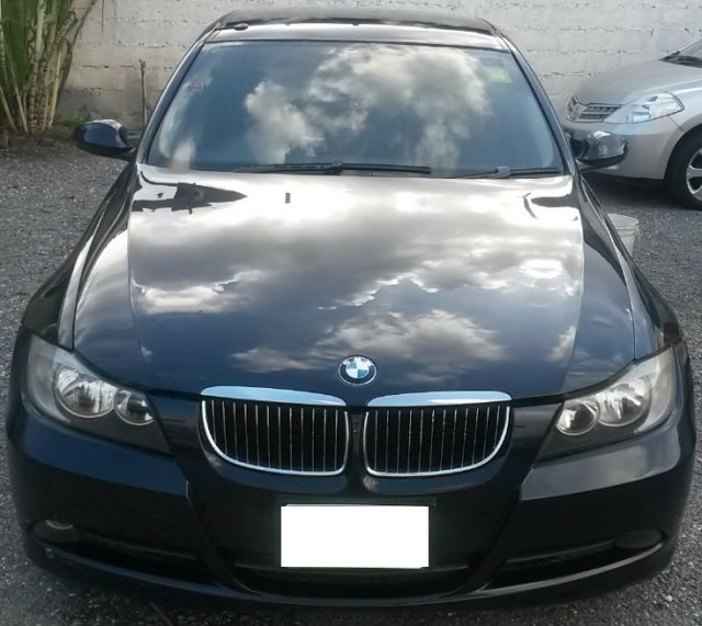 2005 Bmw For Sale: 2005 BMW 320i For Sale In Kingston / St. Andrew, Jamaica