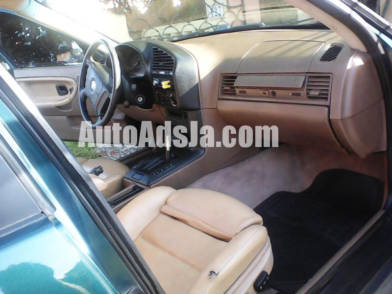 1995 Bmw 325i For Sale In Kingston St Andrew Jamaica