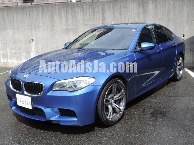 2013 BMW M5 For Sale >> 2013 Bmw M5 For Sale In Manchester Jamaica Autoadsja Com