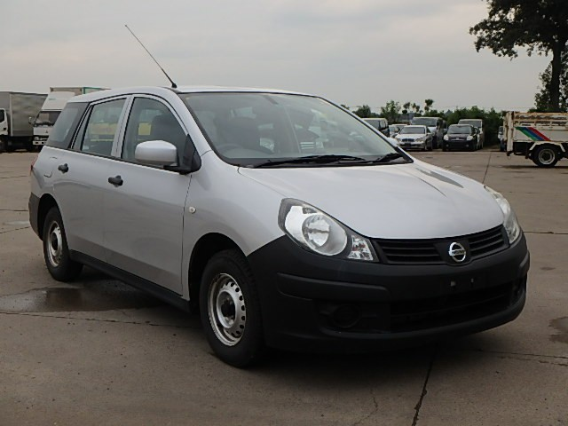 2011 Nissan Ad Wagon For Sale In Kingston St Andrew Jamaica