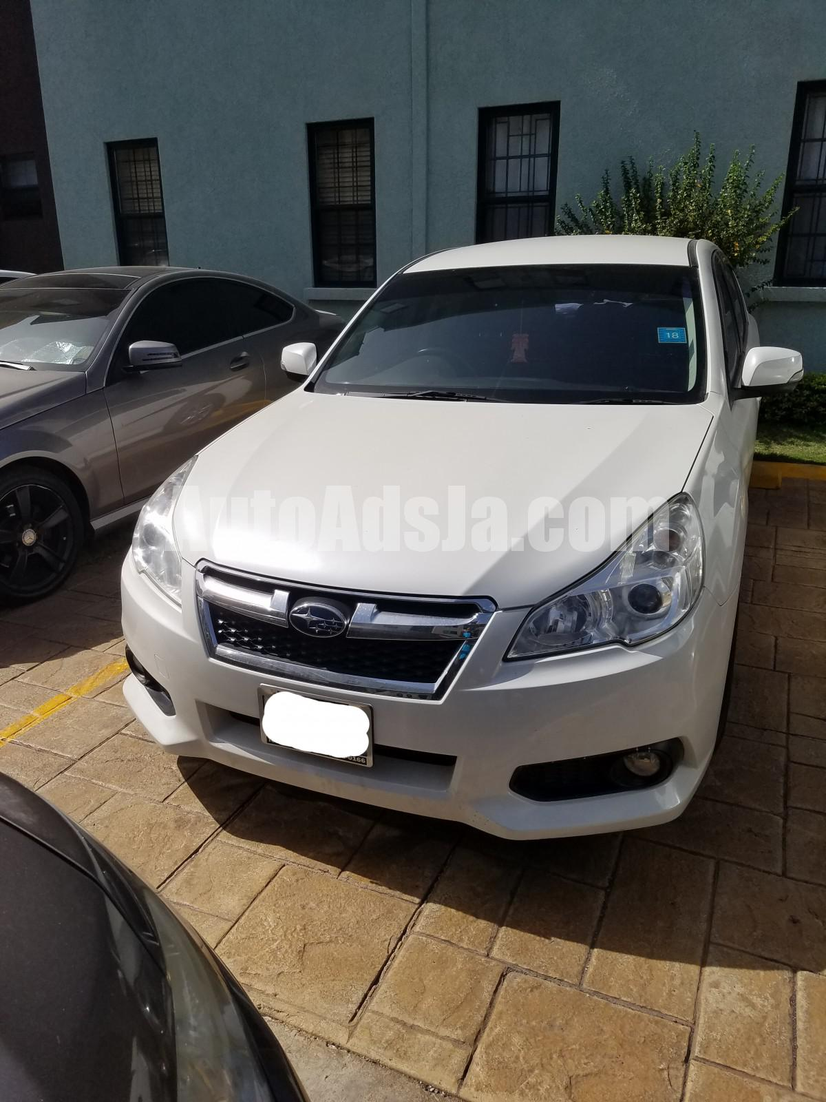 2013 subaru legacy for sale in jamaica autoads jamaica. Black Bedroom Furniture Sets. Home Design Ideas