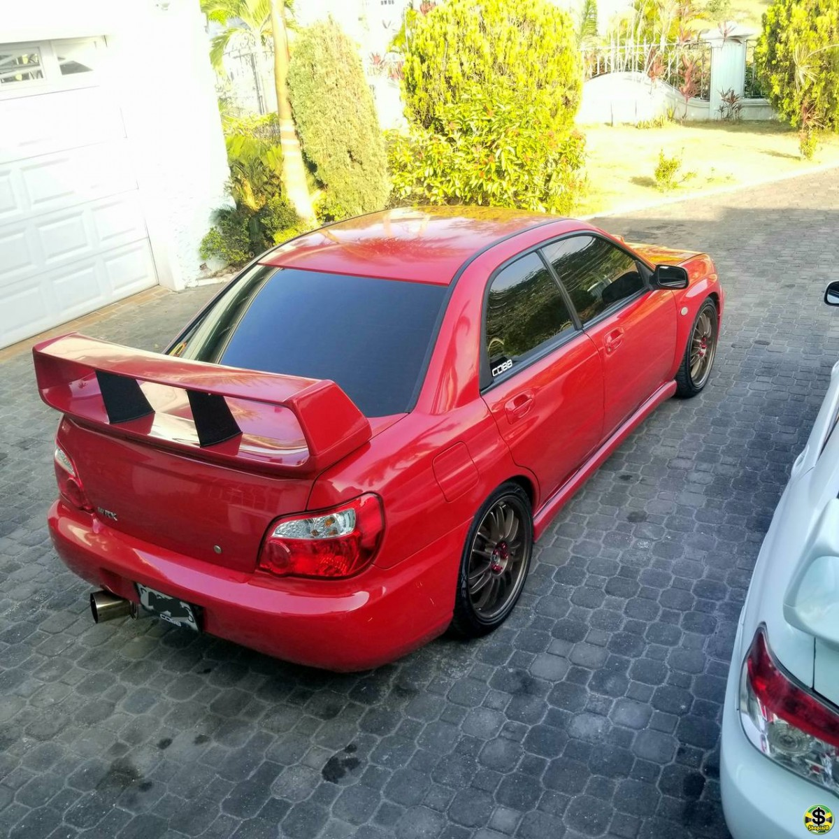 2004 Subaru WRX For Sale In St. Ann, Jamaica