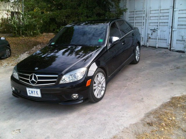 2008 mercedes benz c300 for sale in kingston st andrew for 2008 mercedes benz c300 for sale