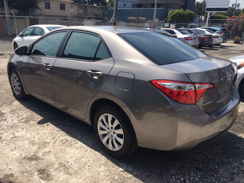 2016 toyota corolla for sale in kingston st andrew jamaica autoads jamaica. Black Bedroom Furniture Sets. Home Design Ideas