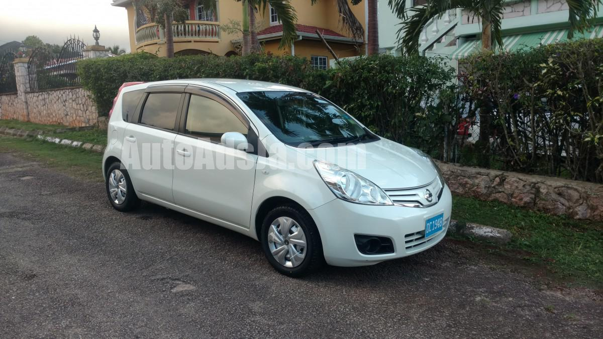 3aaf2d4279 2011 Nissan Note for sale in Manchester