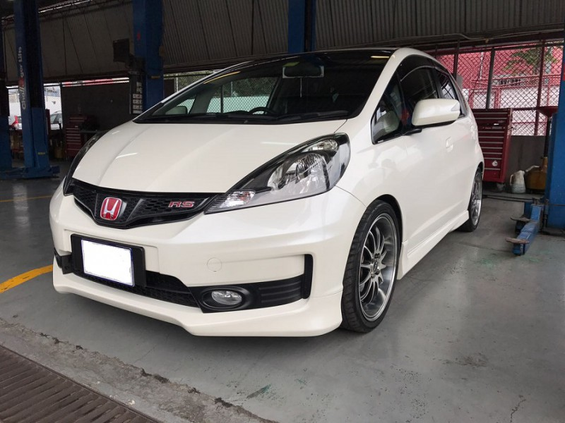 2011 Honda Fit RS for sale in Kingston / St. Andrew ...