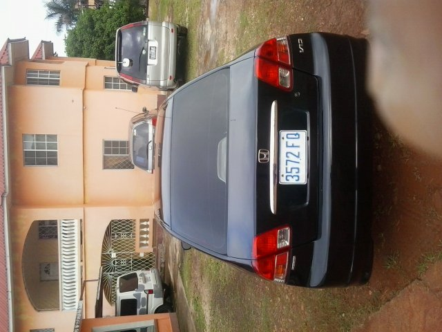 2003 Honda civic for sale in Manchester, Jamaica ...