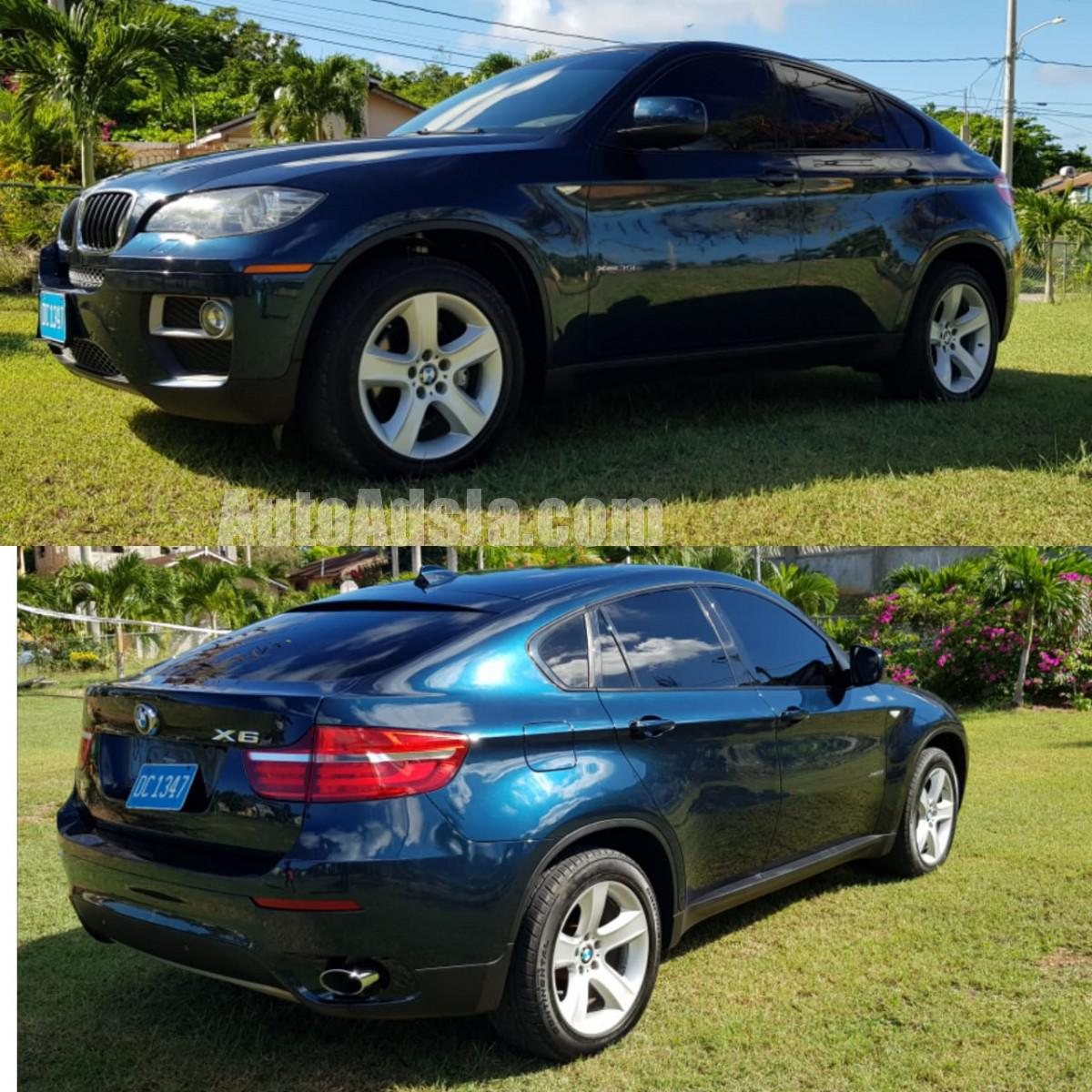 2013 BMW X6 For Sale In St. James, Jamaica