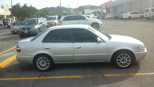 1999 Toyota corolla AE111 for sale in Kingston / St  Andrew