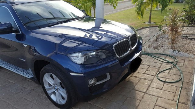 2013 Bmw X6 For Sale In St Catherine Jamaica Autoads
