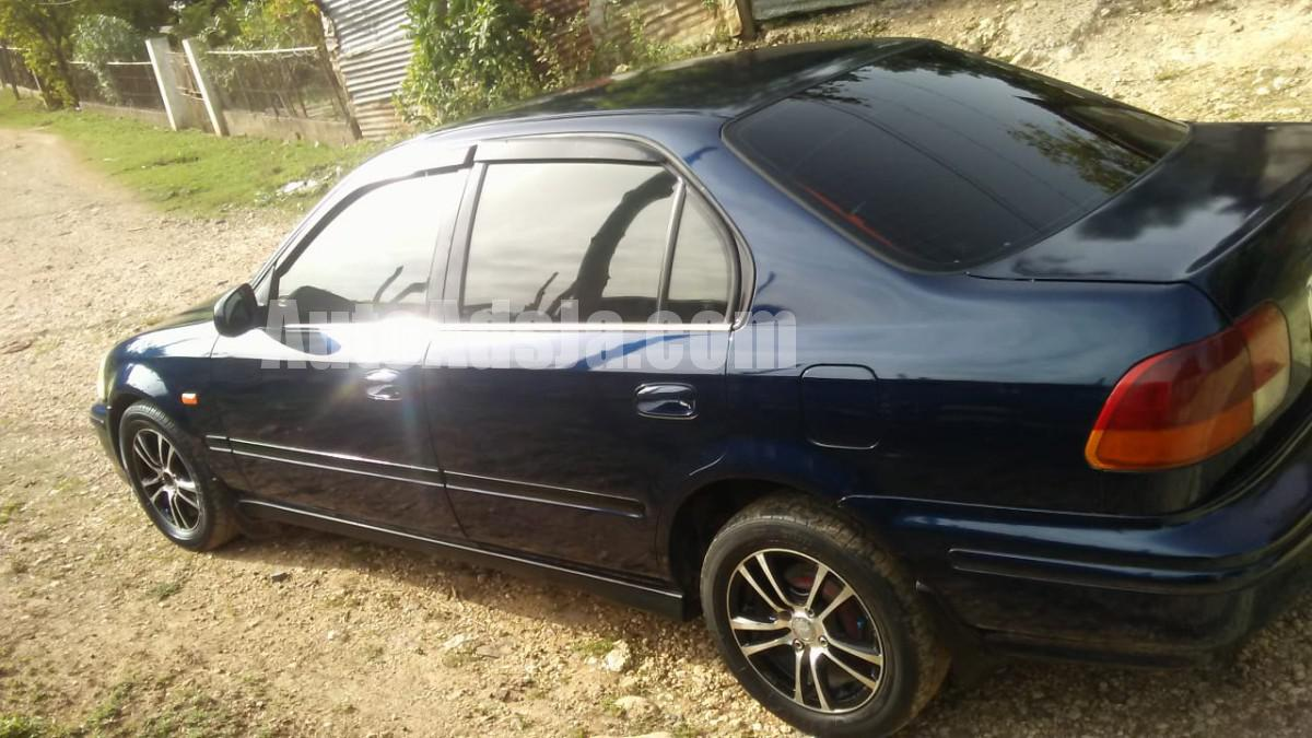 1996 Honda Honda For Sale In Clarendon Jamaica Autoadsja Com
