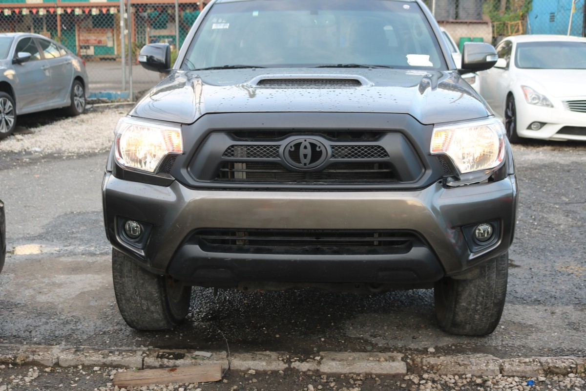 2012 Toyota Tacoma for sale in Kingston / St. Andrew ...