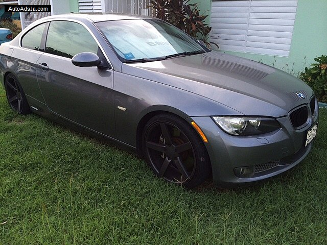 2007 Bmw 335i For Sale In Kingston St Andrew Jamaica