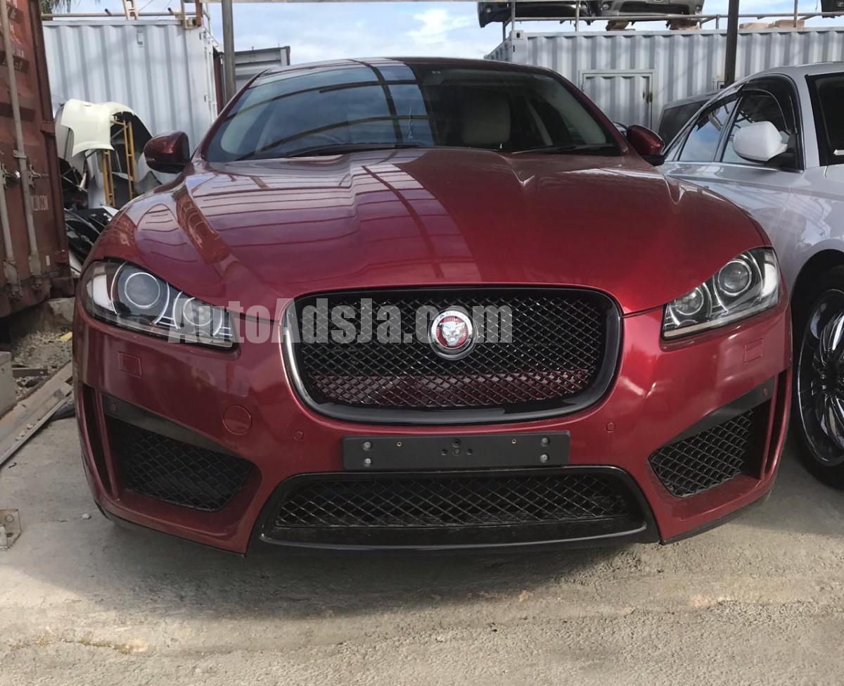 2013 Jaguar Xf For Sale In St Catherine Jamaica