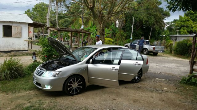 Toyota kingfish for sale in jamaica