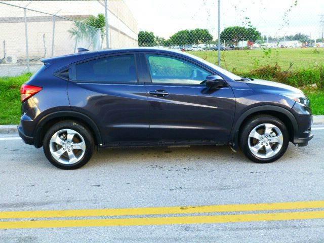 2015 Honda HRV for sale in Kingston / St. Andrew, Jamaica ...