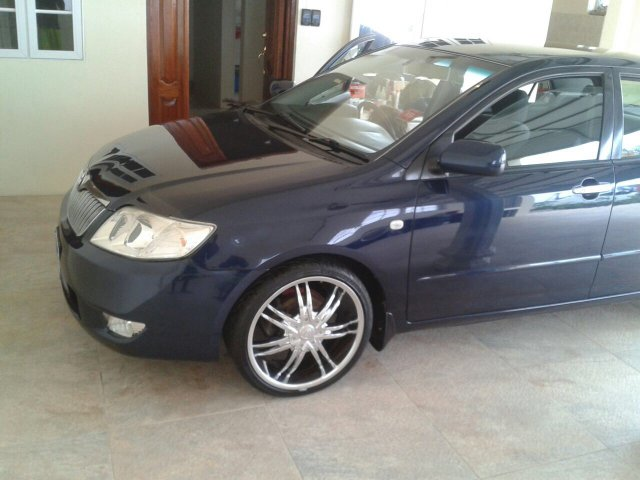 King Buick Gmc >> 2003 Toyota Kingfish for sale in St. Ann, Jamaica ...