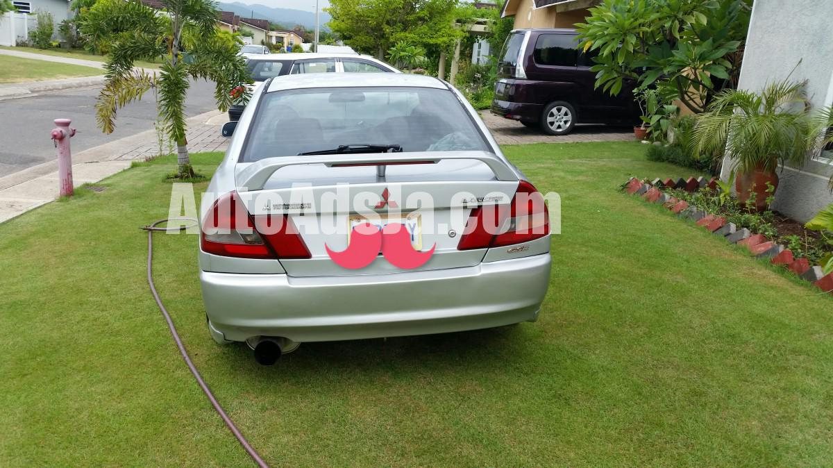 1996 Mitsubishi Lancer GSR for sale in St. Catherine ...