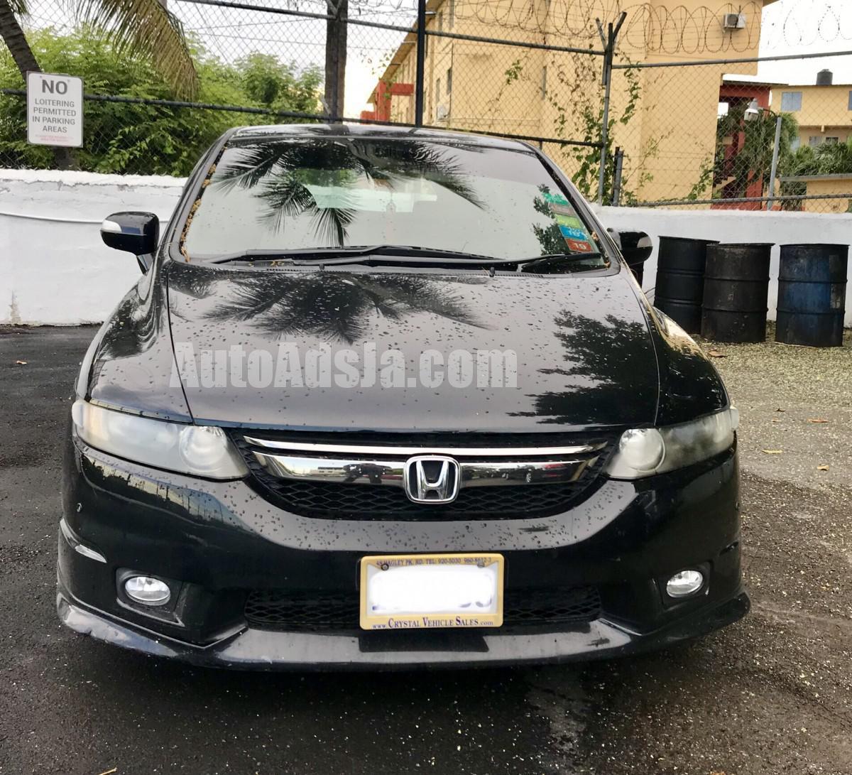 2008 Honda Odyssey For Sale In Kingston / St. Andrew