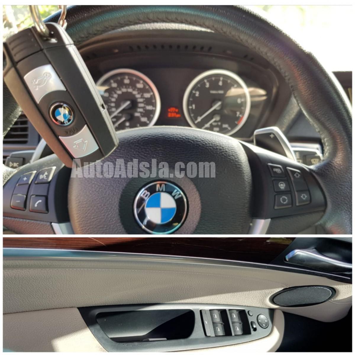 Bmw X6 Specs 2013: 2013 BMW X6 For Sale In St. James, Jamaica