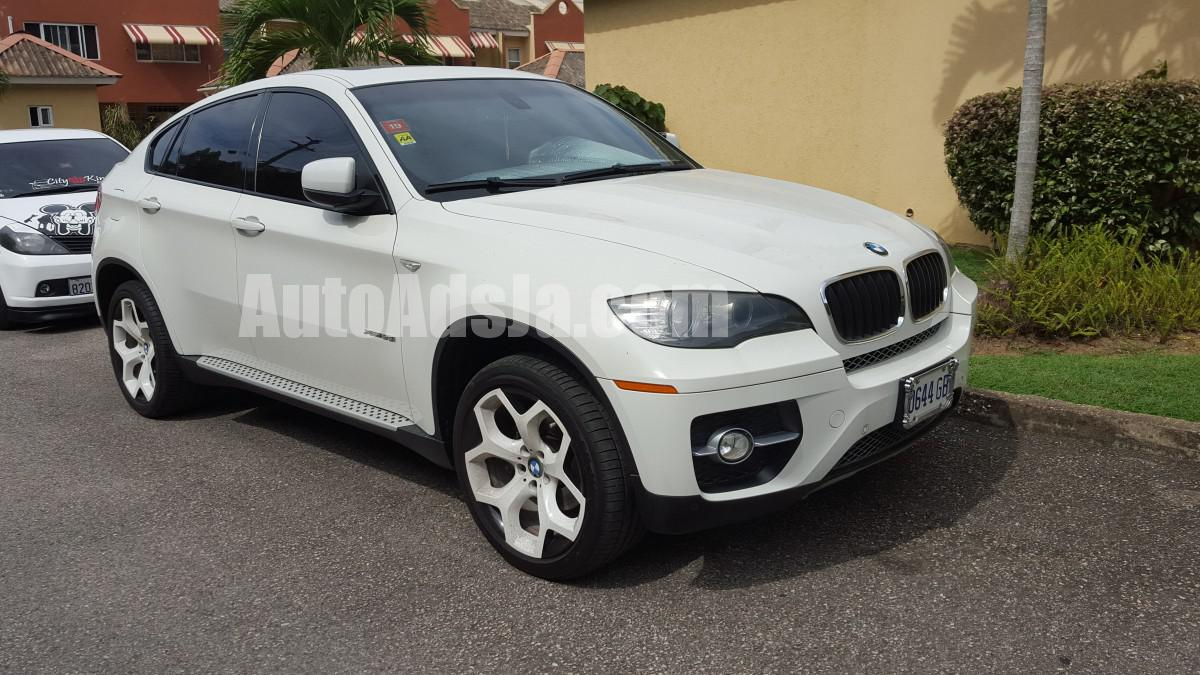 2011 Bmw X6 For Sale In Kingston St Andrew Jamaica