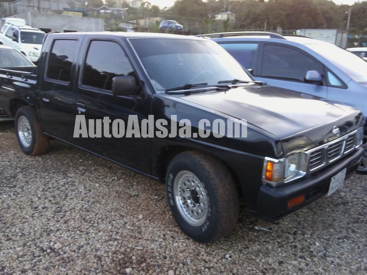 1997 Nissan Pickup For Sale In Manchester Jamaica Autoadsja Com