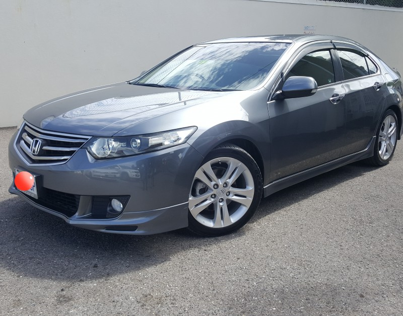 2010 honda accord cu2 for sale in kingston st andrew. Black Bedroom Furniture Sets. Home Design Ideas