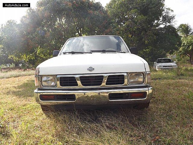 1990 Nissan Pickup For Sale In St Elizabeth Jamaica Autoadsja Com