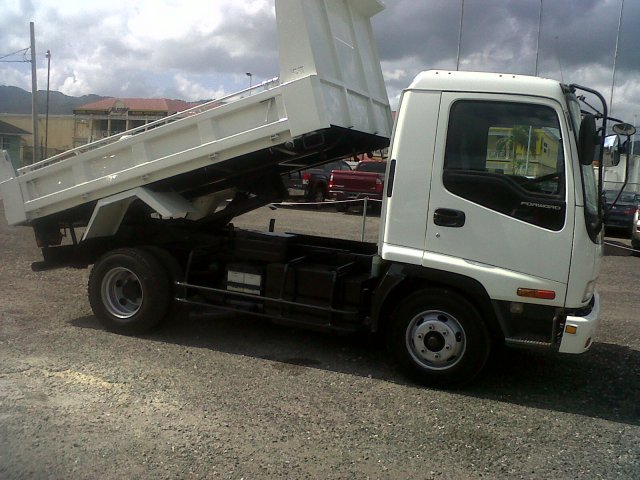 2006 Isuzu Truck for sale in St. James, Jamaica | AutoAds ...