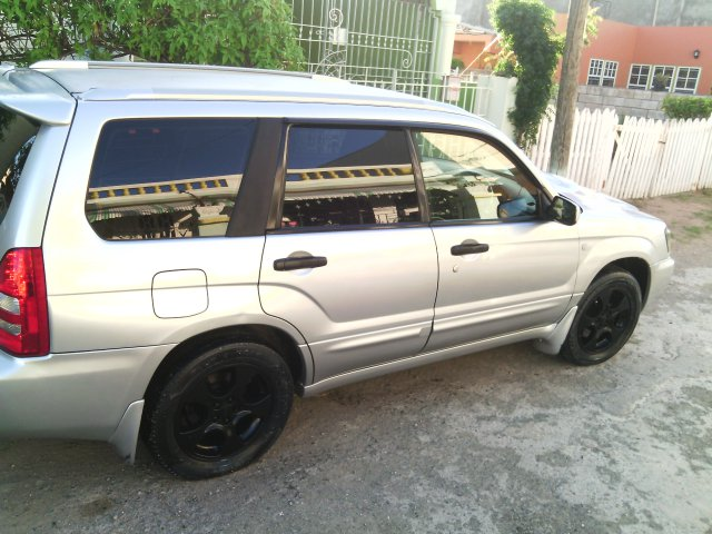 2003 Subaru Forester for sale in St. Catherine, Jamaica ...