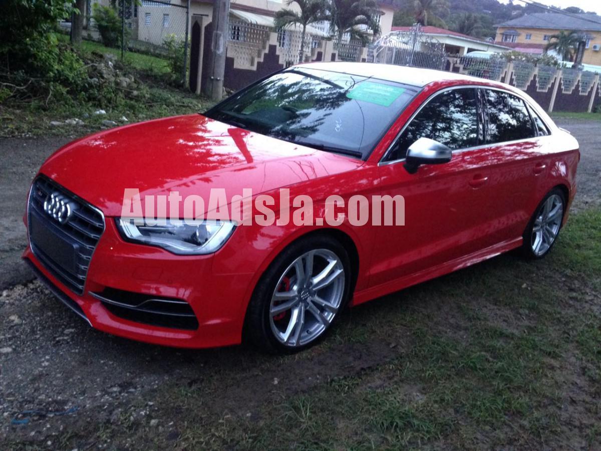 2016 Audi S3 for sale in St. Ann, Jamaica | AutoAds Jamaica
