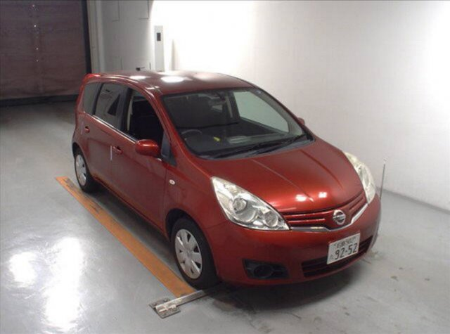 cabe3bea6d 2011 Nissan Note 15XSV for sale in St. Elizabeth