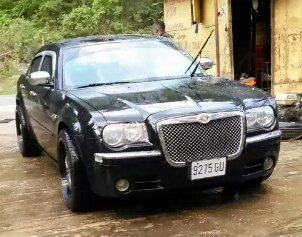 2008 Chrysler 300 For Sale >> 2008 Chrysler 300 For Sale In St Catherine Jamaica Autoadsja Com