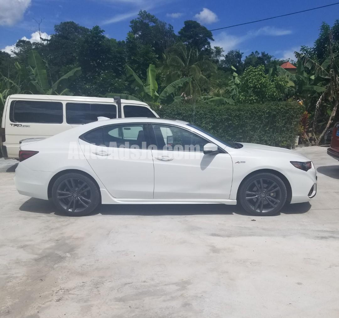 2019 BMW TLX For Sale In Clarendon, Jamaica