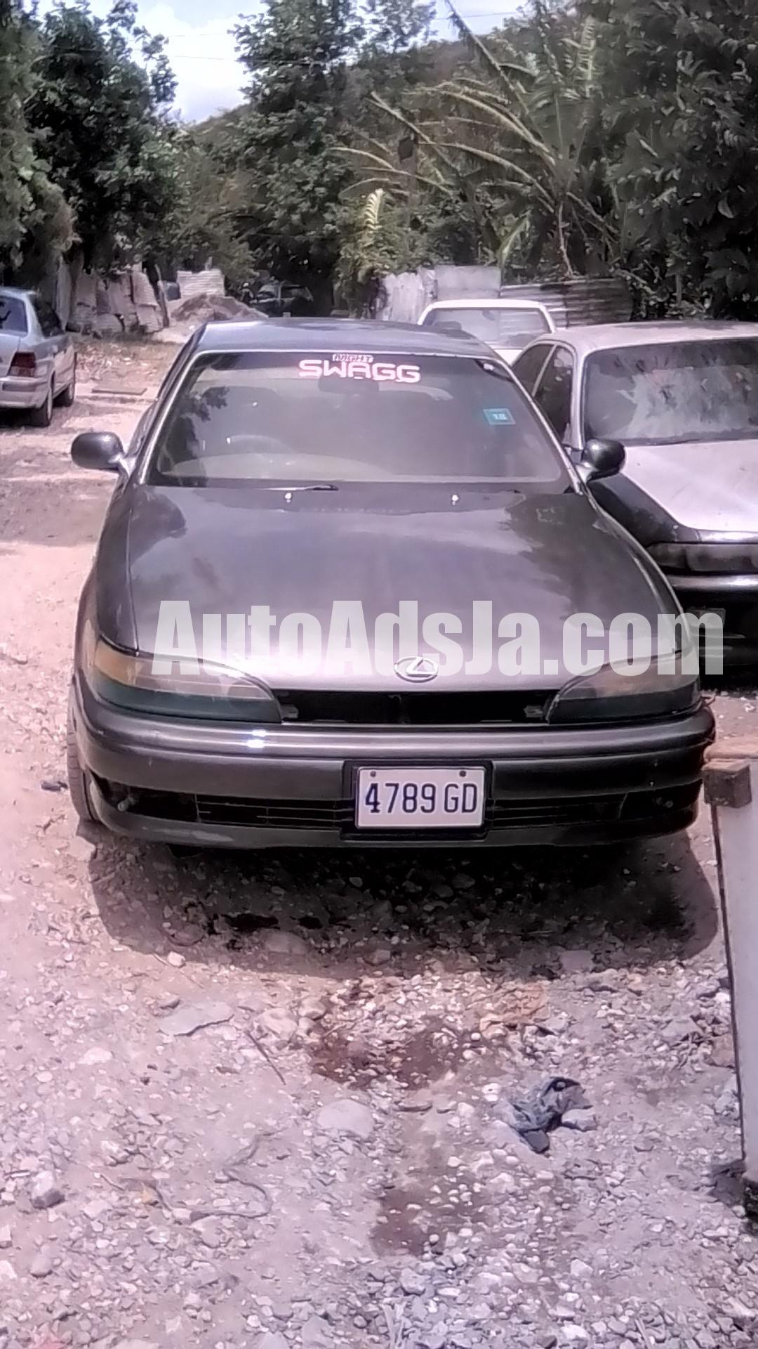 1991 Toyota Prominent camry for sale in Kingston / St ...