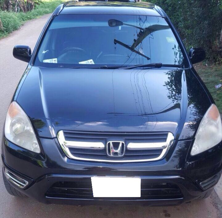 2003 honda crv for sale in kingston st andrew jamaica autoads jamaica. Black Bedroom Furniture Sets. Home Design Ideas