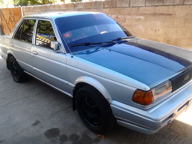 1989 Nissan Sunny B12 For Sale In St Catherine Jamaica Autoadsja Com