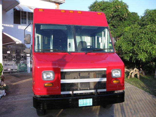 2005 Chevrolet Workhorse for sale in Trelawny, Jamaica | AutoAdsJa com