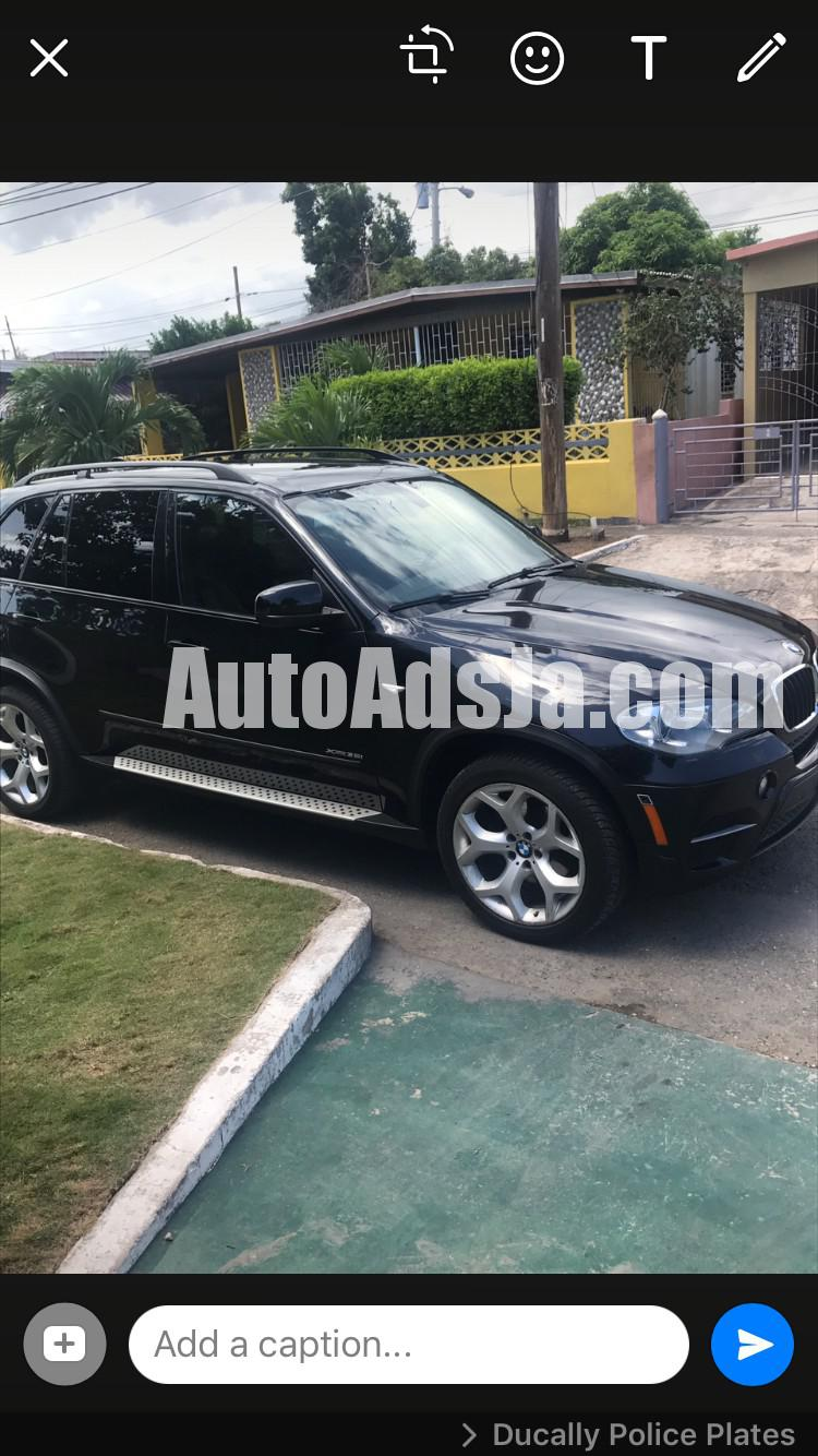 2013 Bmw X5 For Sale In Kingston St Andrew Jamaica