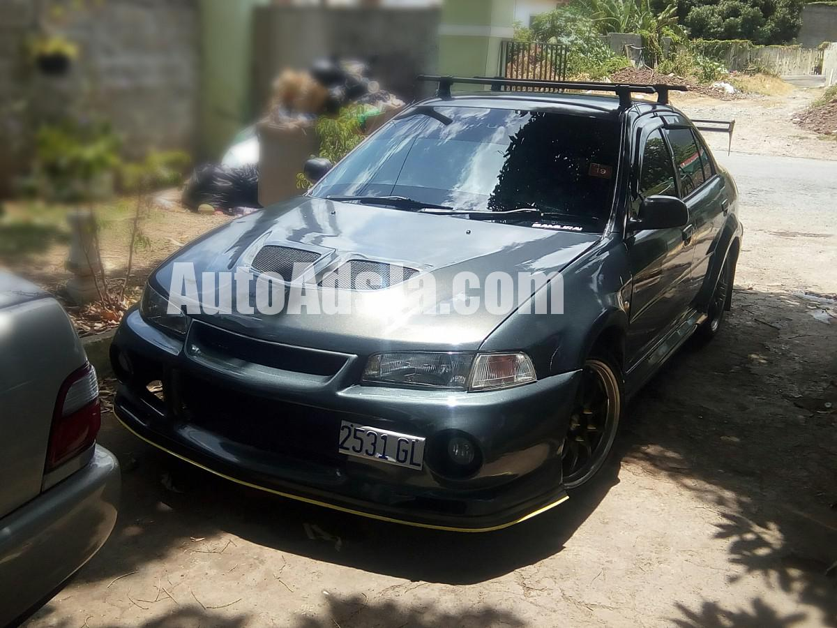 Evo 9 For Sale In Jamaica >> 1998 Mitsubishi Lancer Glxi for sale in Jamaica | AutoAds Jamaica
