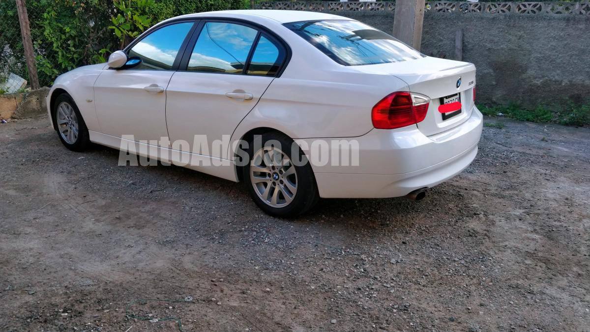 2006 BMW 320i for sale in Kingston / St. Andrew, Jamaica ...