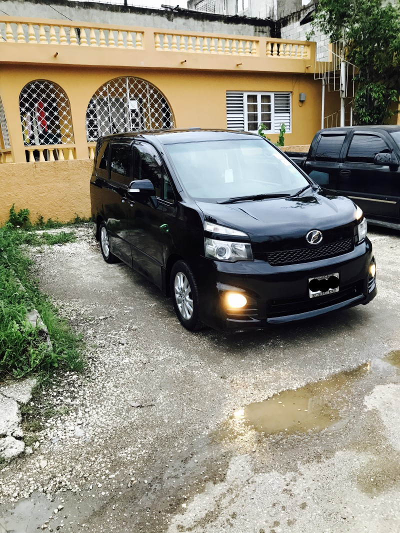 Toyota Of Manchester >> 2010 Toyota Voxy for sale in St. James, Jamaica | AutoAds ...