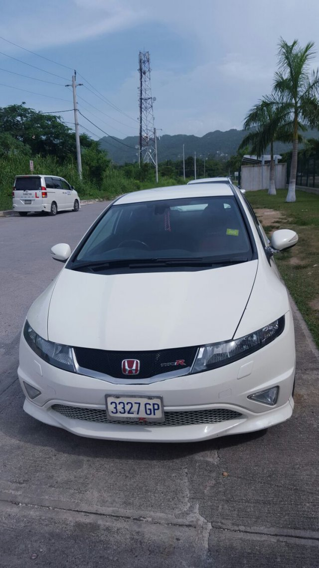 2009 Honda Civic Type R for sale in St  James, Jamaica