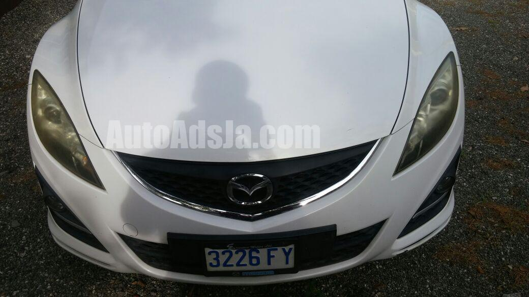 2012 Mazda Mazda 6 for sale in St. Catherine, Jamaica ...