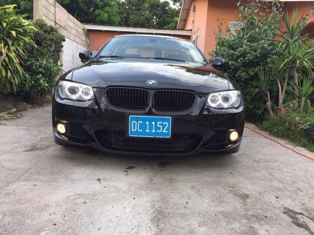2013 Bmw 328i For Sale In Kingston St Andrew Jamaica Autoads Jamaica