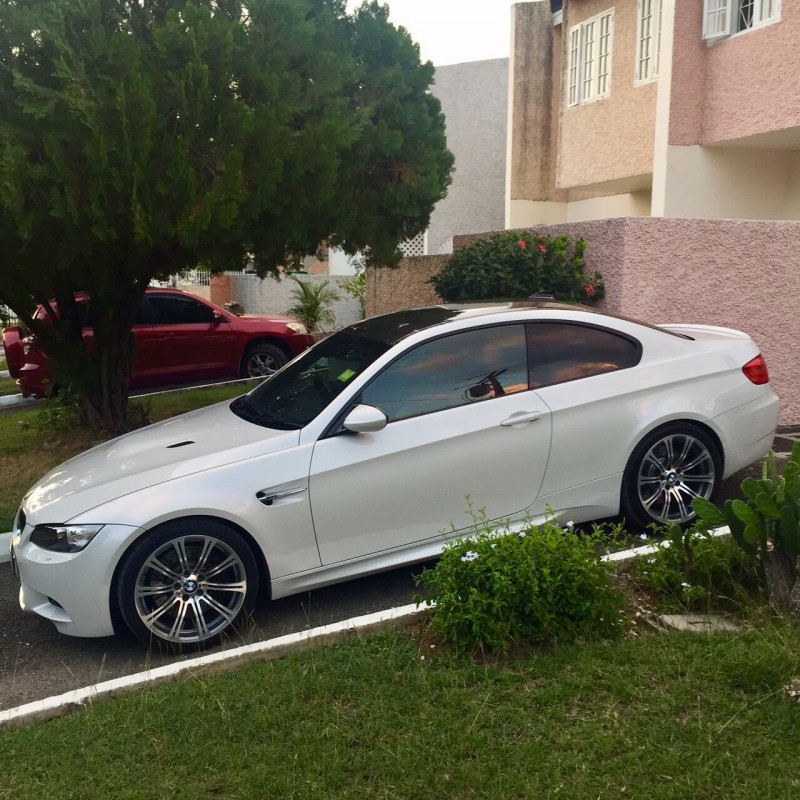 2013 Bmw M3 For Sale In Kingston St Andrew Jamaica
