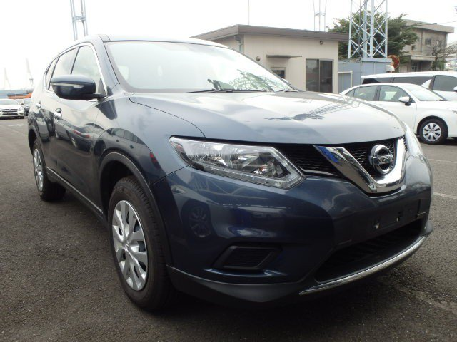 Nissan X Trail For Sale In Kingston St Andrew Jamaica